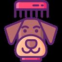 lavaggio cane opera